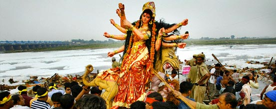 Festival of India, Festival in India, National Festival of India